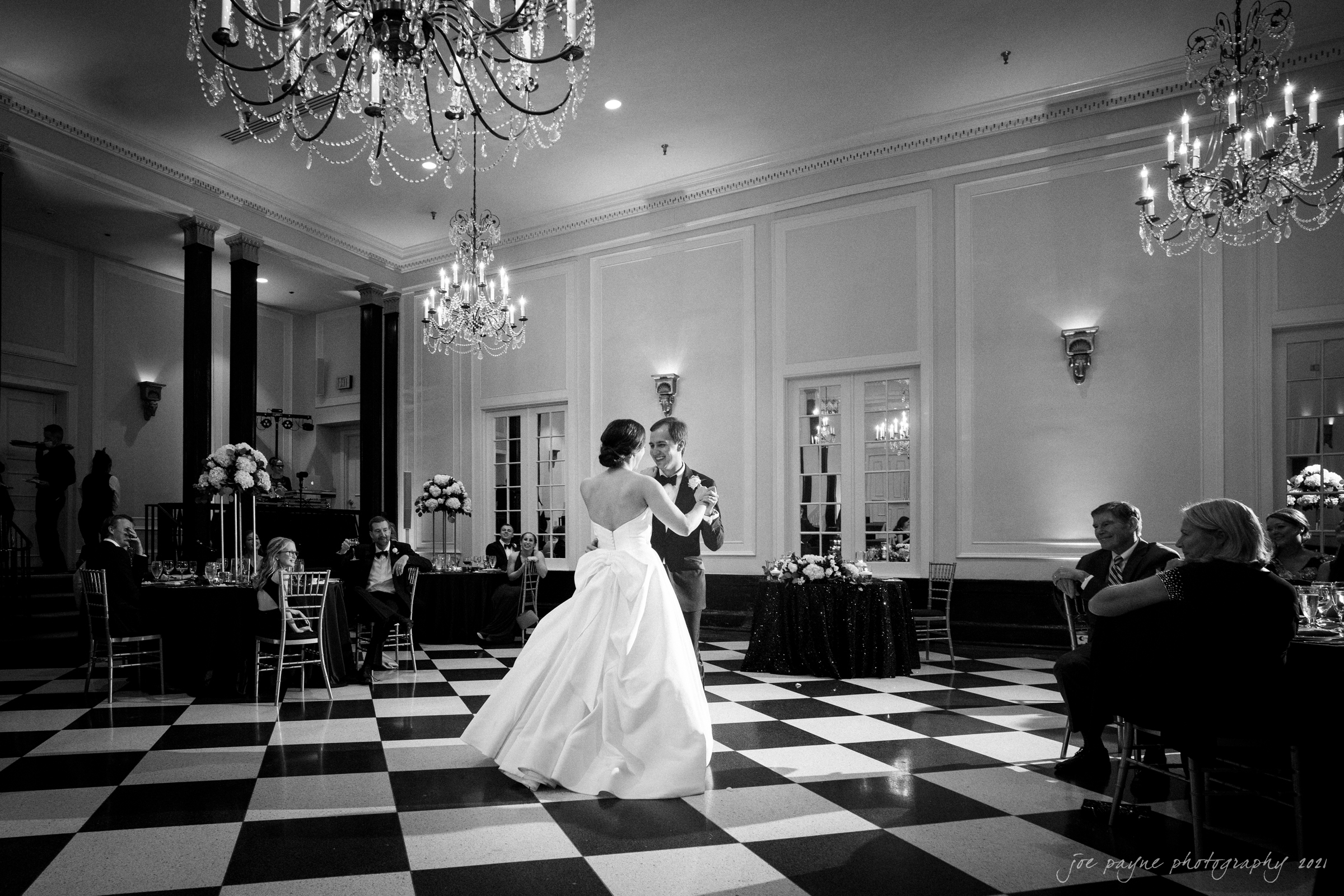 carolina inn wedding elyse michael 2 6
