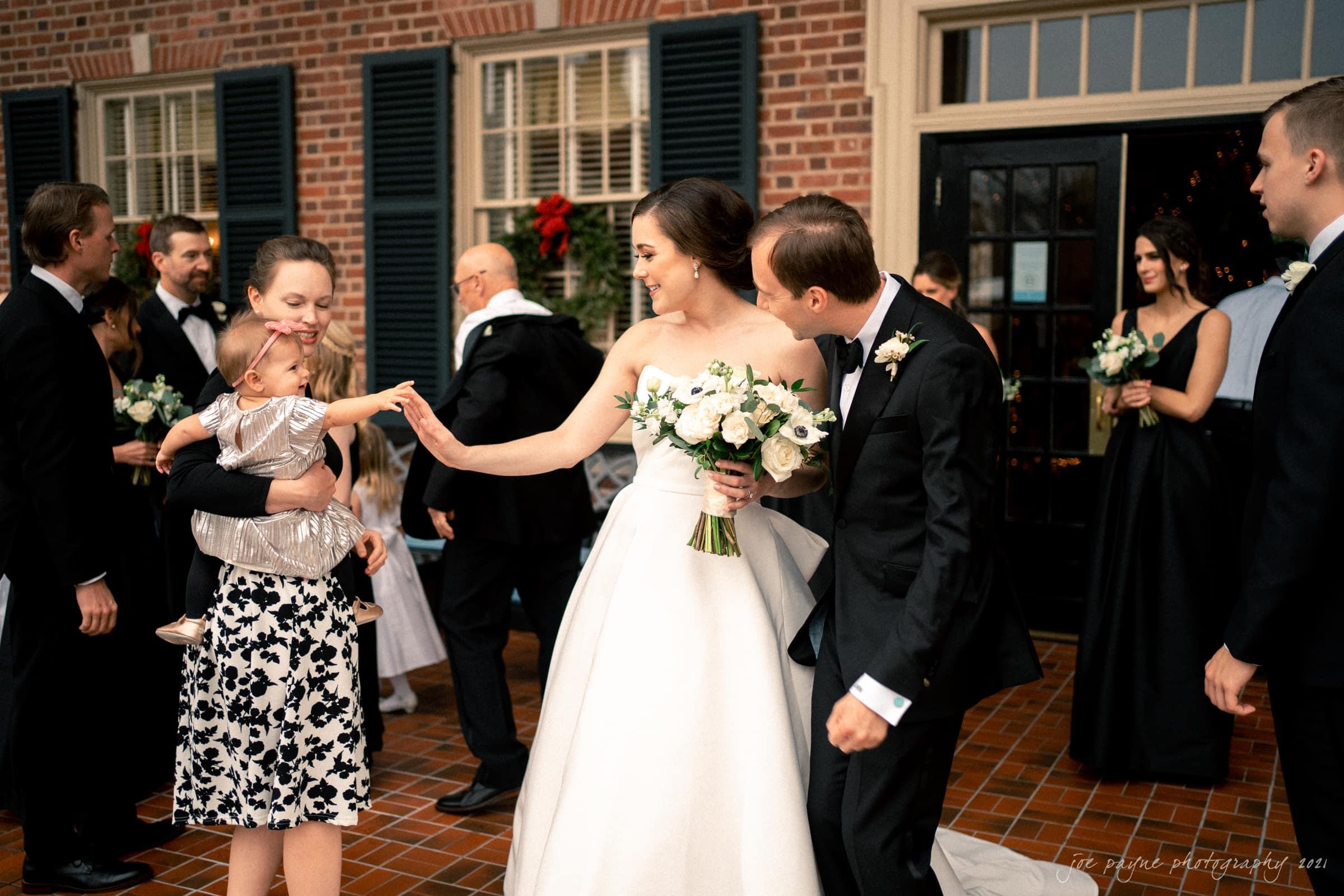 carolina inn wedding elyse michael 22