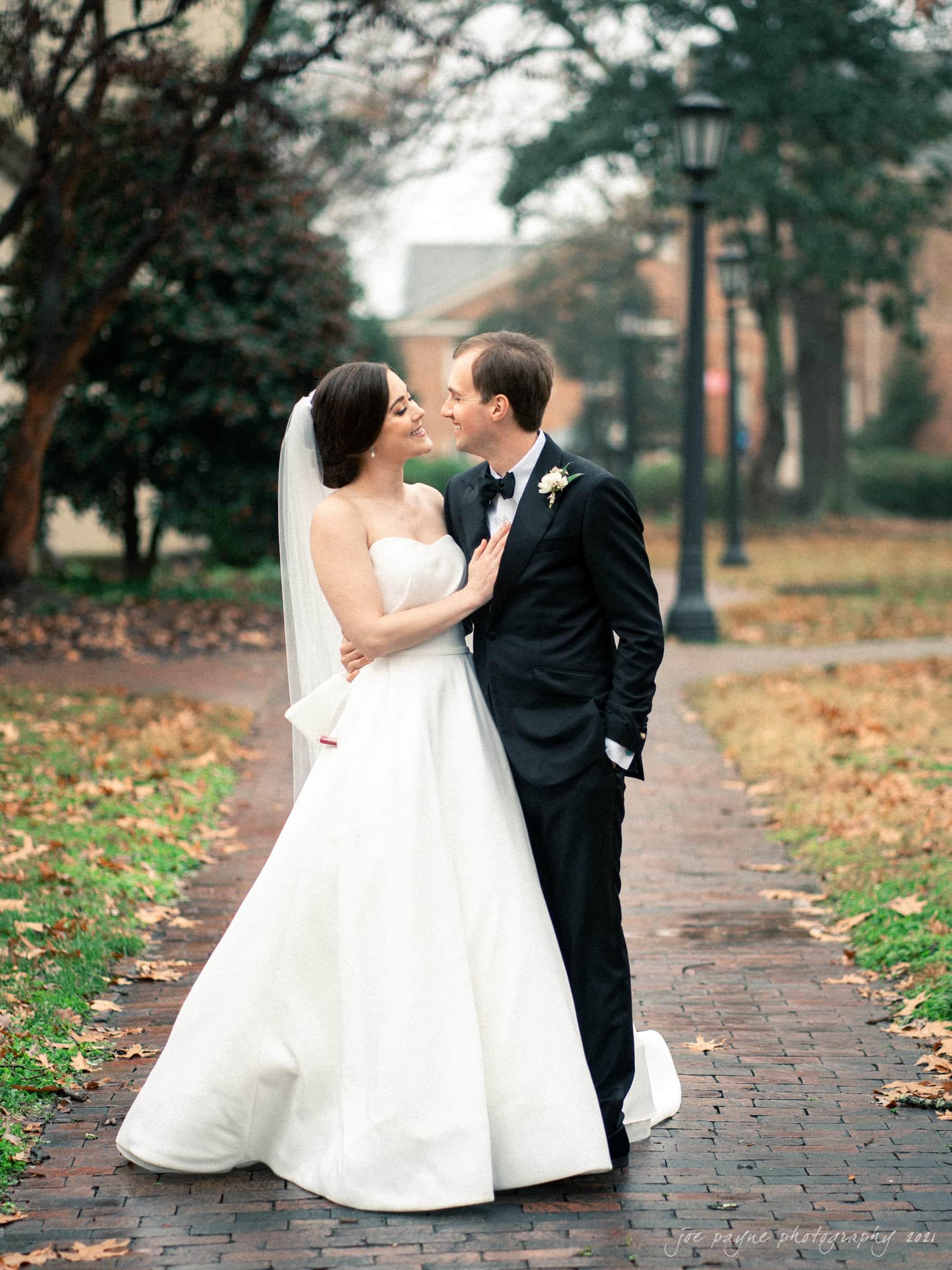 carolina inn wedding elyse michael 28