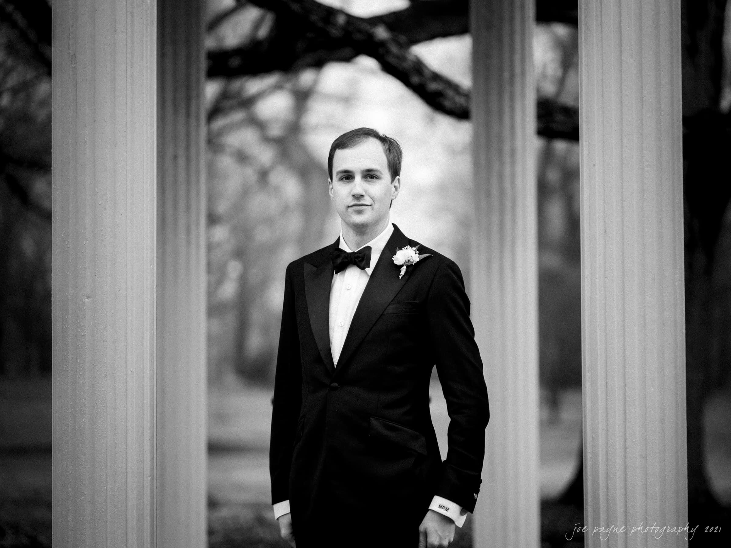 carolina inn wedding elyse michael 31