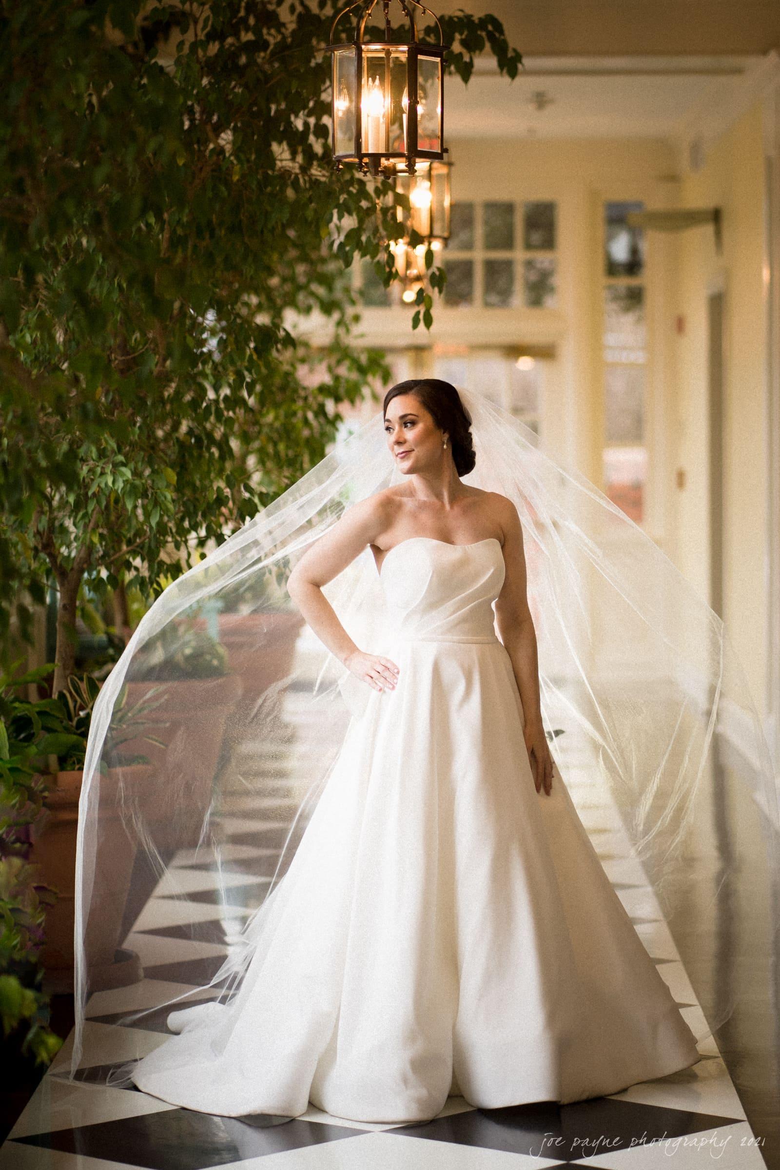 carolina inn wedding elyse michael 32