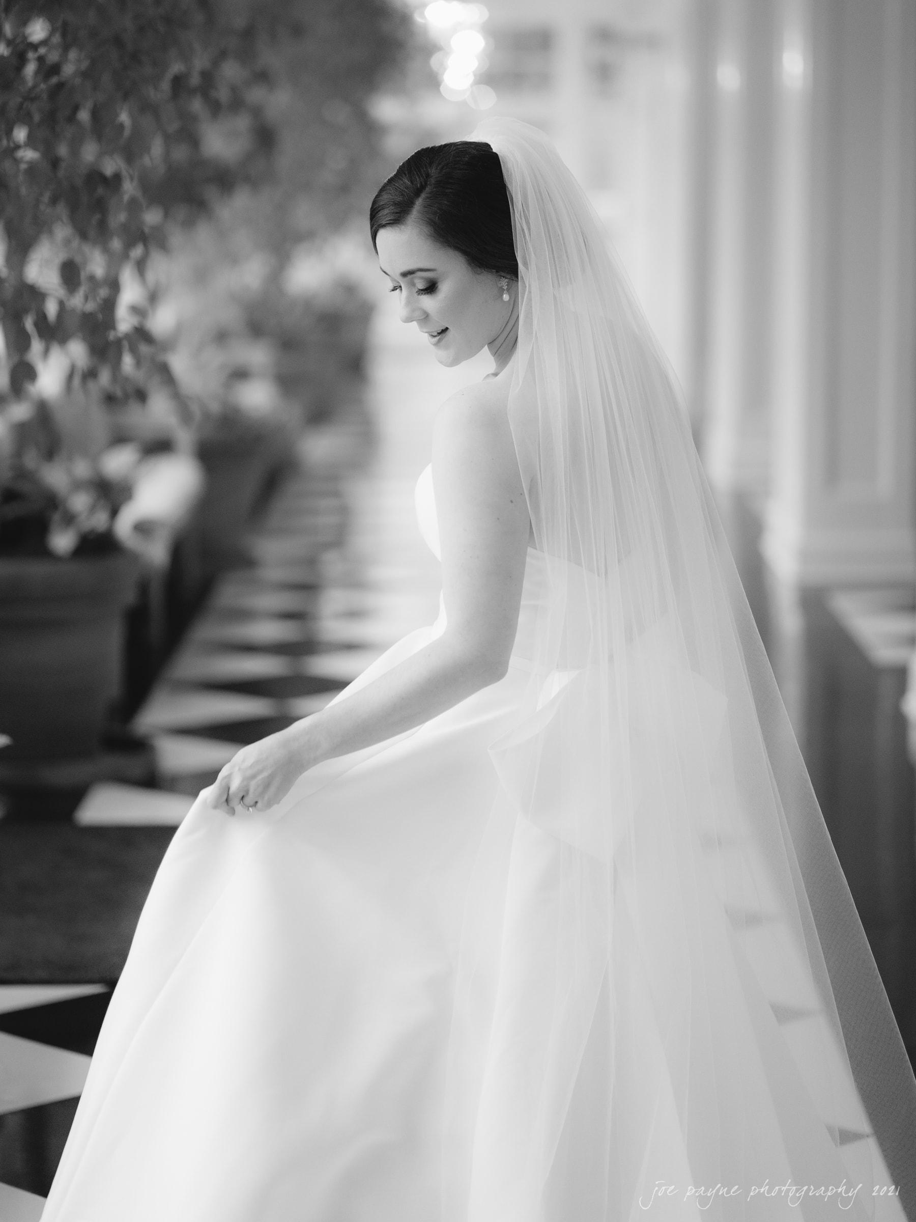 carolina inn wedding elyse michael 33