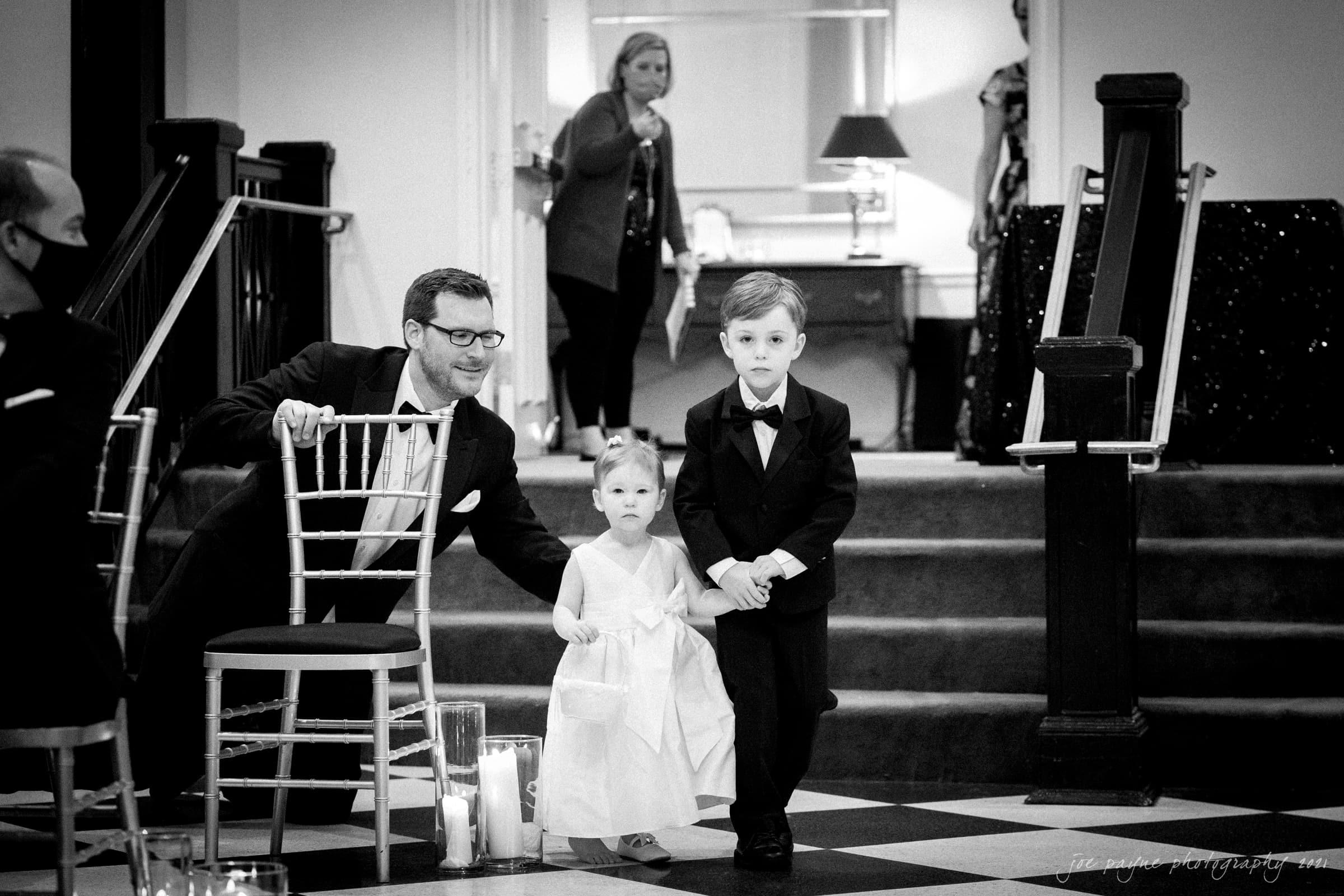 carolina inn wedding elyse michael 36
