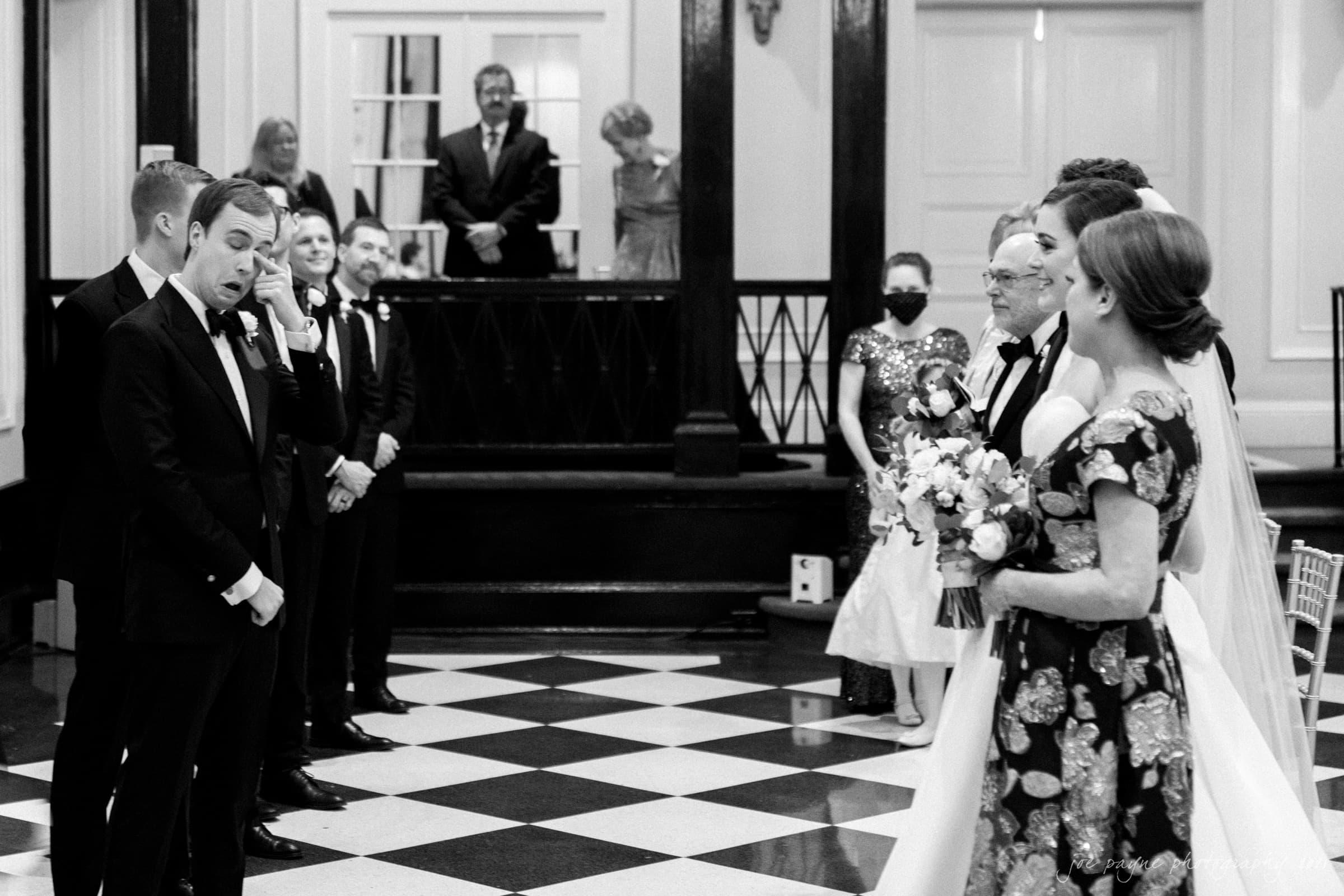 carolina inn wedding elyse michael 38