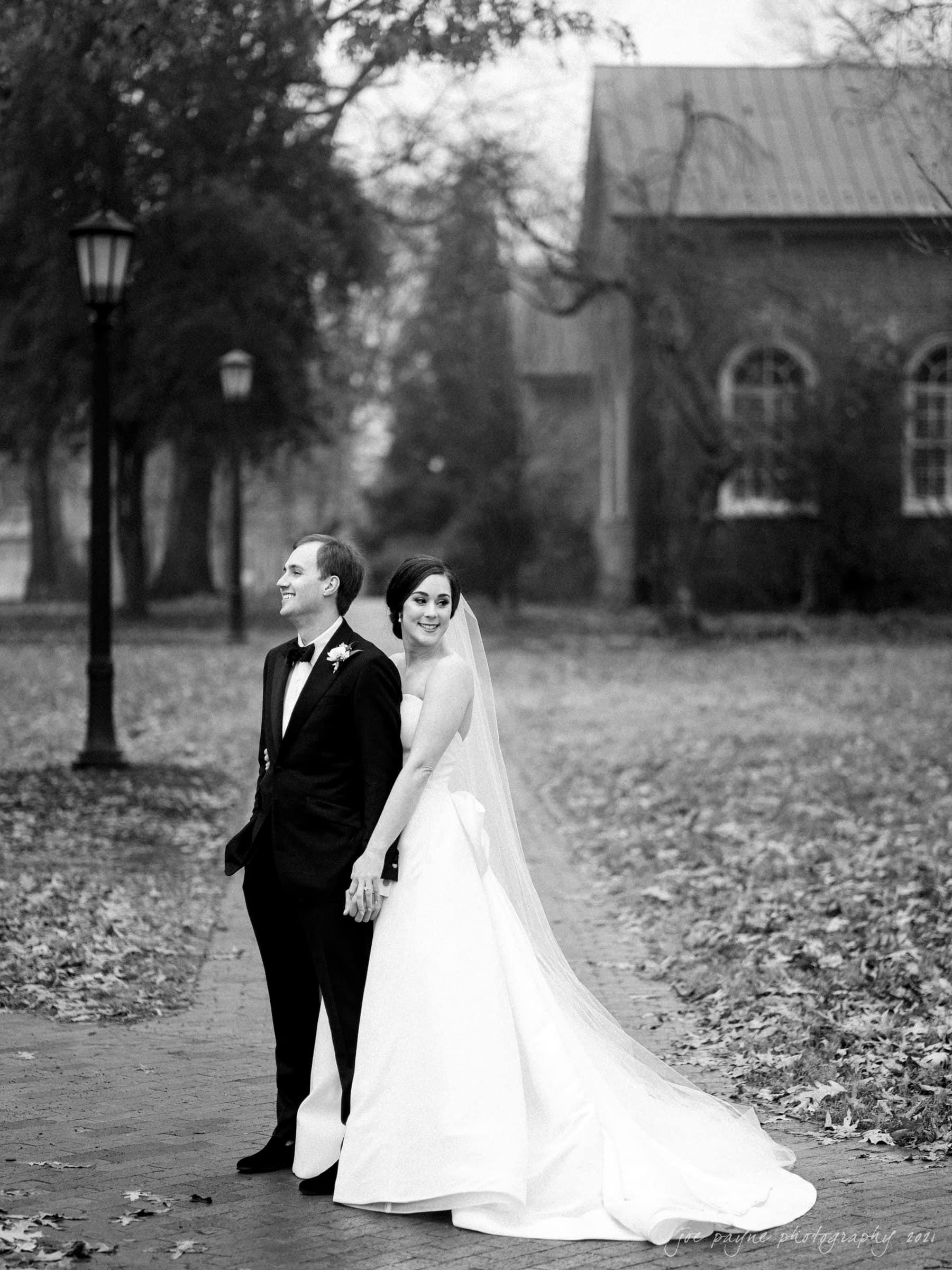 carolina inn wedding elyse michael 4 2