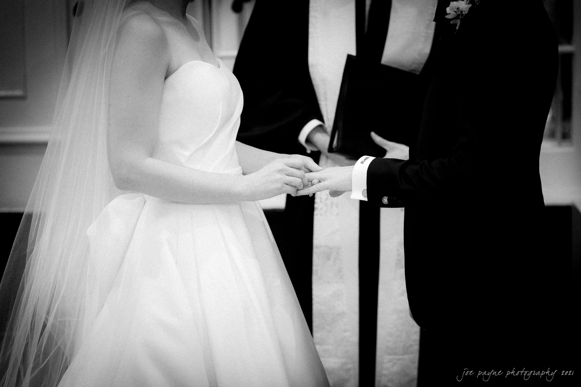 carolina inn wedding elyse michael 42