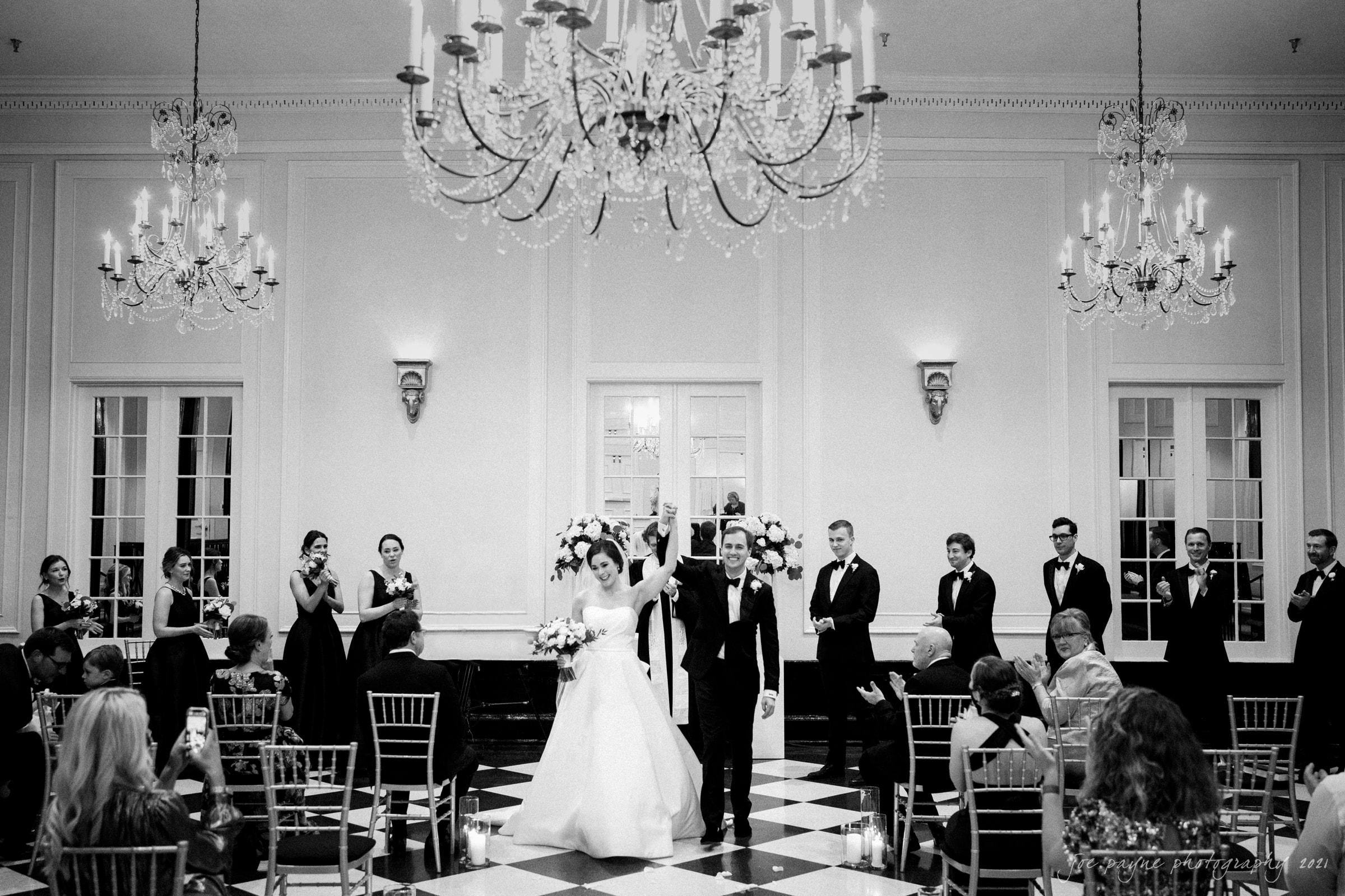 carolina inn wedding elyse michael 43
