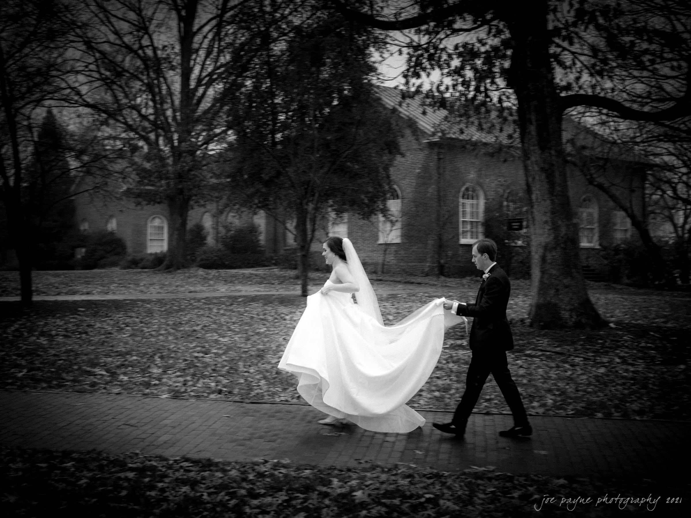 carolina inn wedding elyse michael 6 2