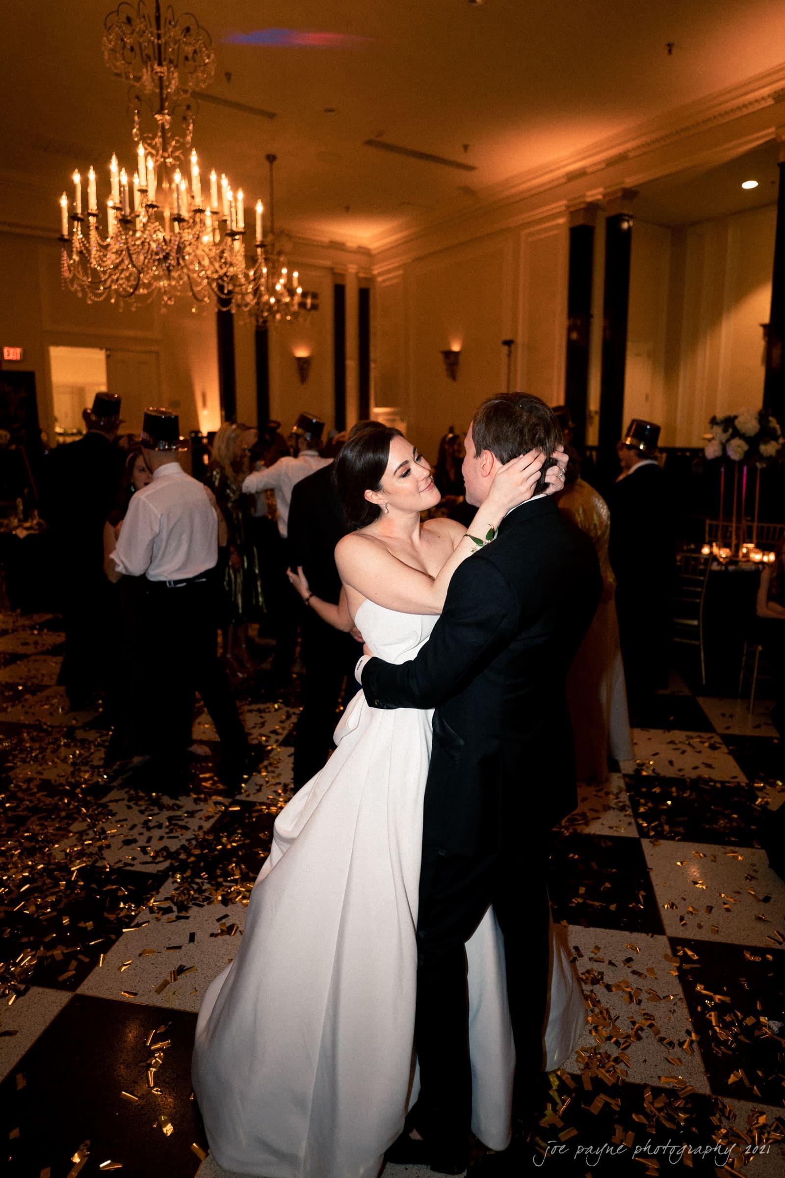 carolina inn wedding elyse michael 63