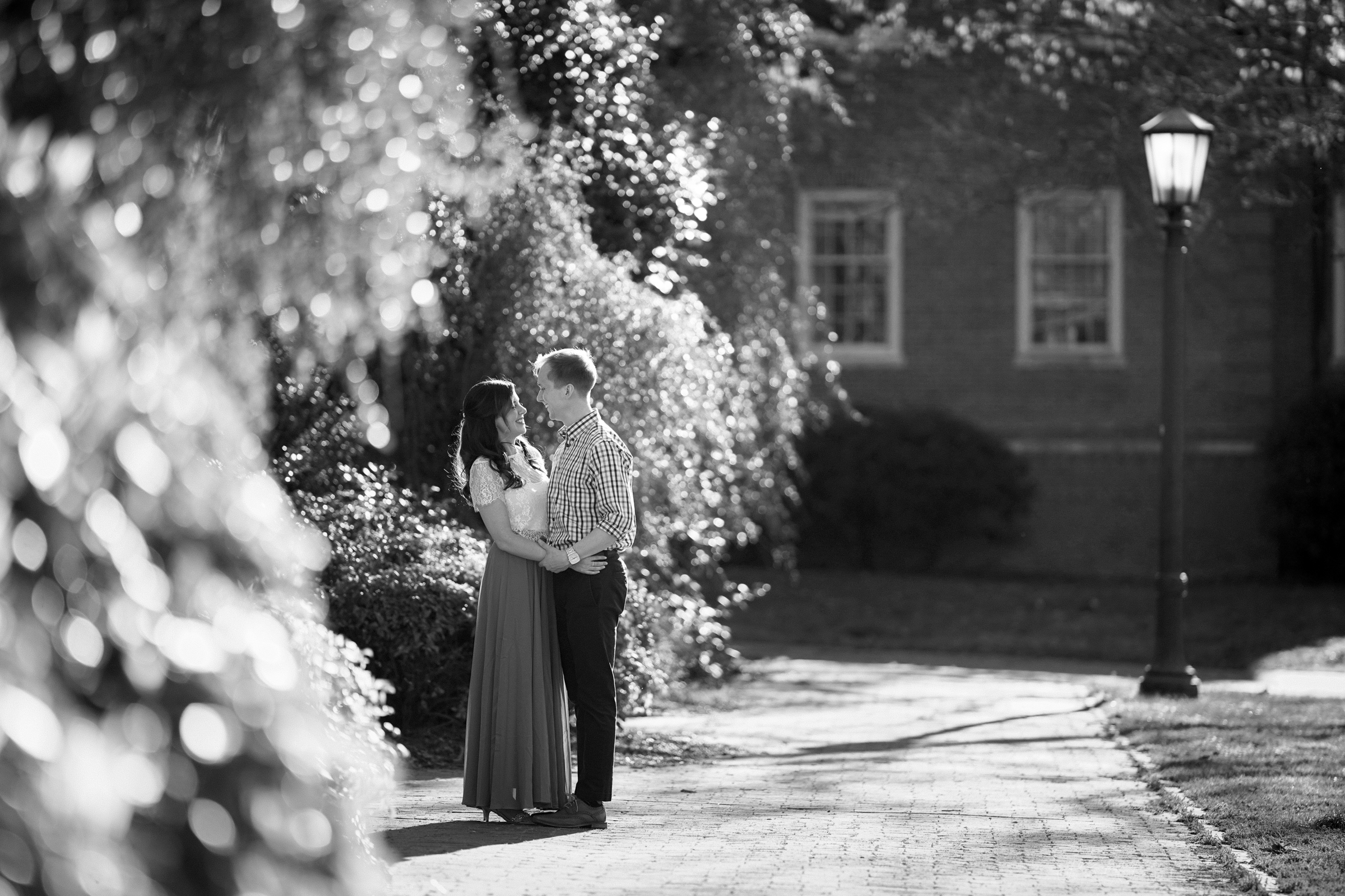 chapel hill engagement photography kate martin 1