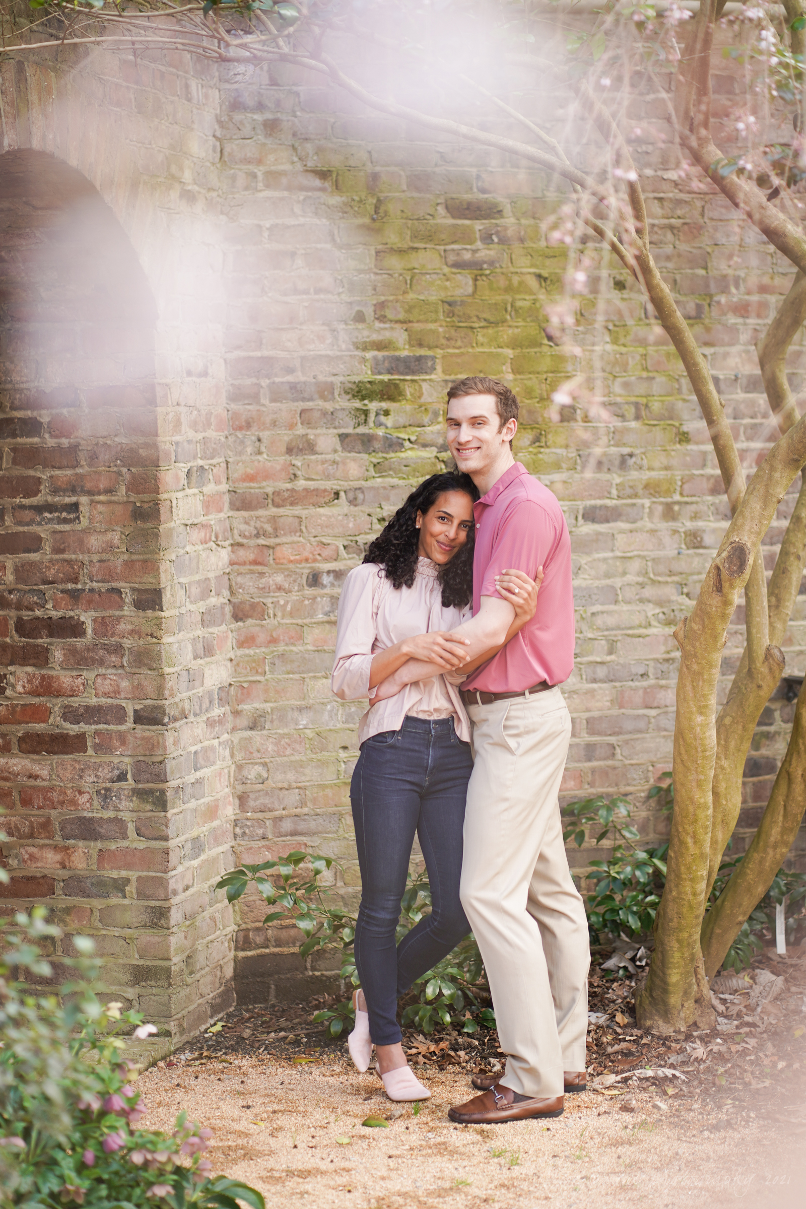 raleigh engagement photography meghan watts 3