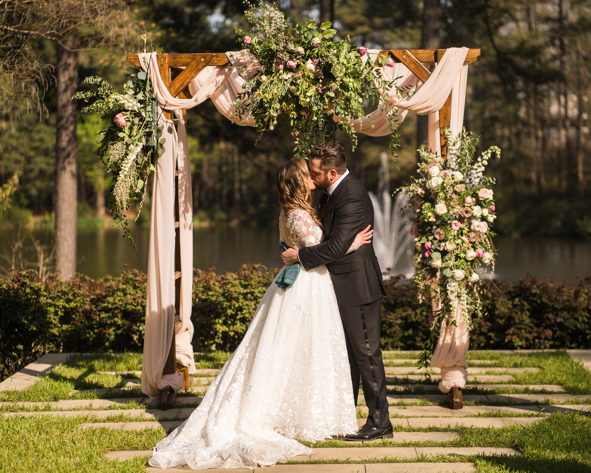 umstead hotel park wedding photography brittany harrison 24