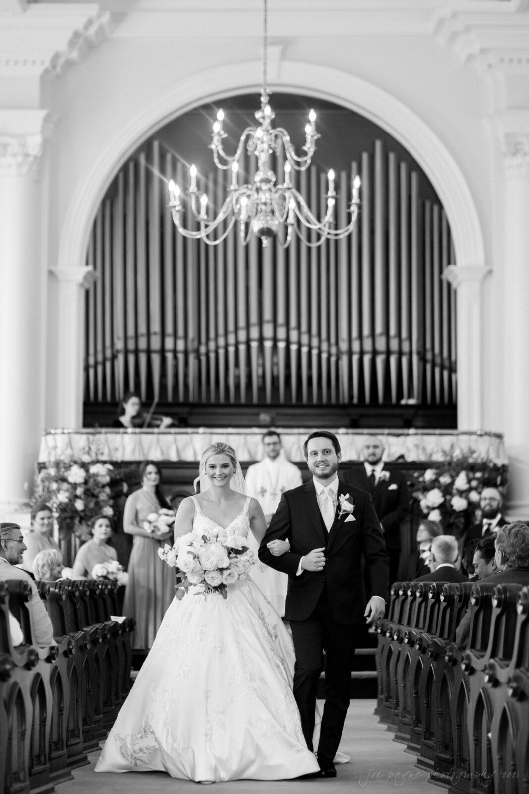 Howard Memorial Presbyterian Church Blount Bridgers House Tarboro NC Wedding Julianne John 18