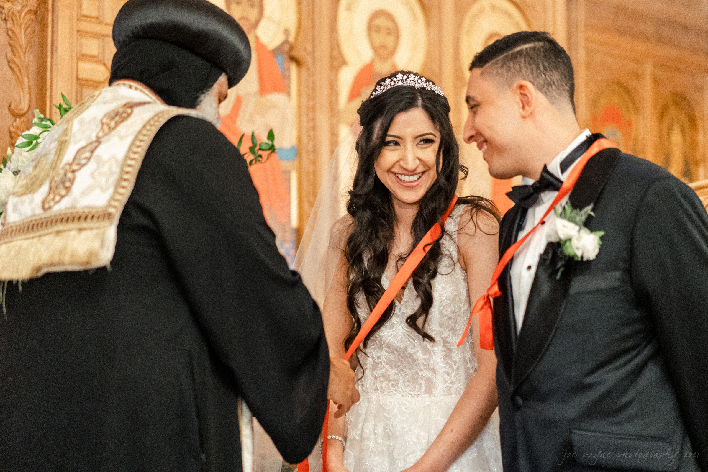 Raleigh Egyptian Coptic Wedding Pina AJ 10