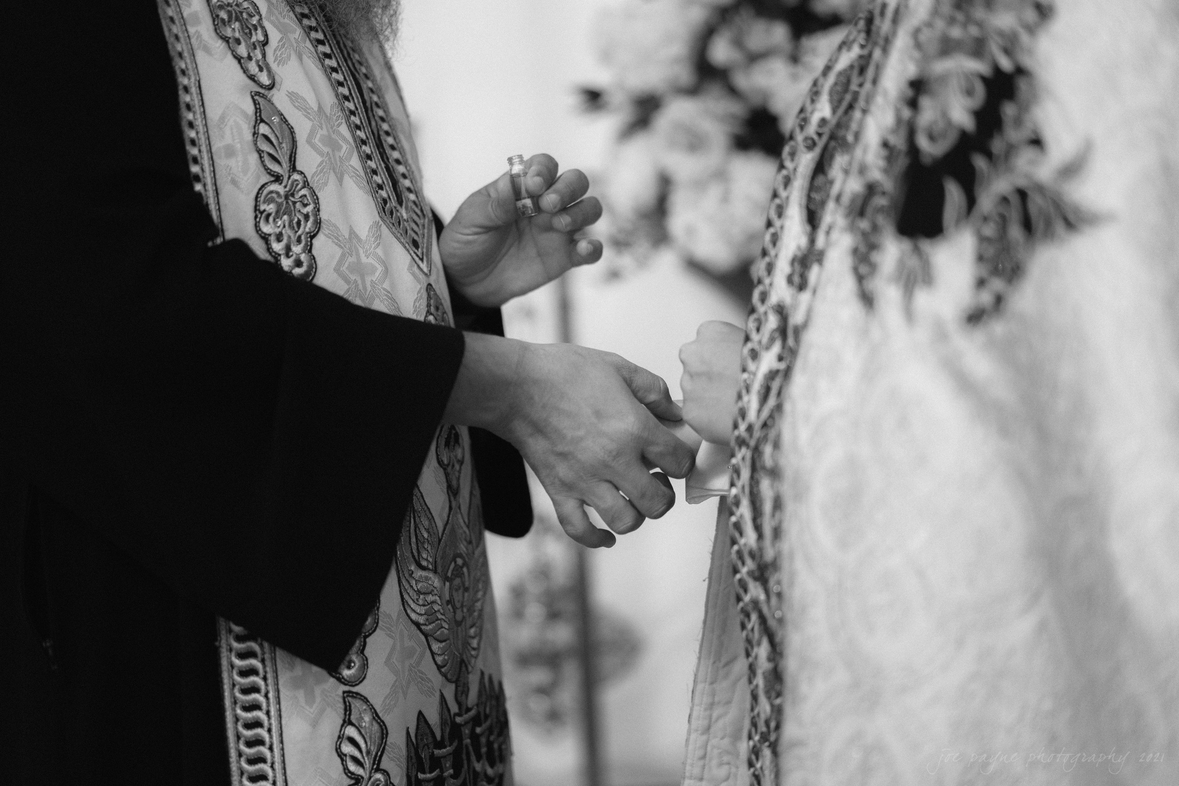 Raleigh Egyptian Coptic Wedding Pina AJ 13