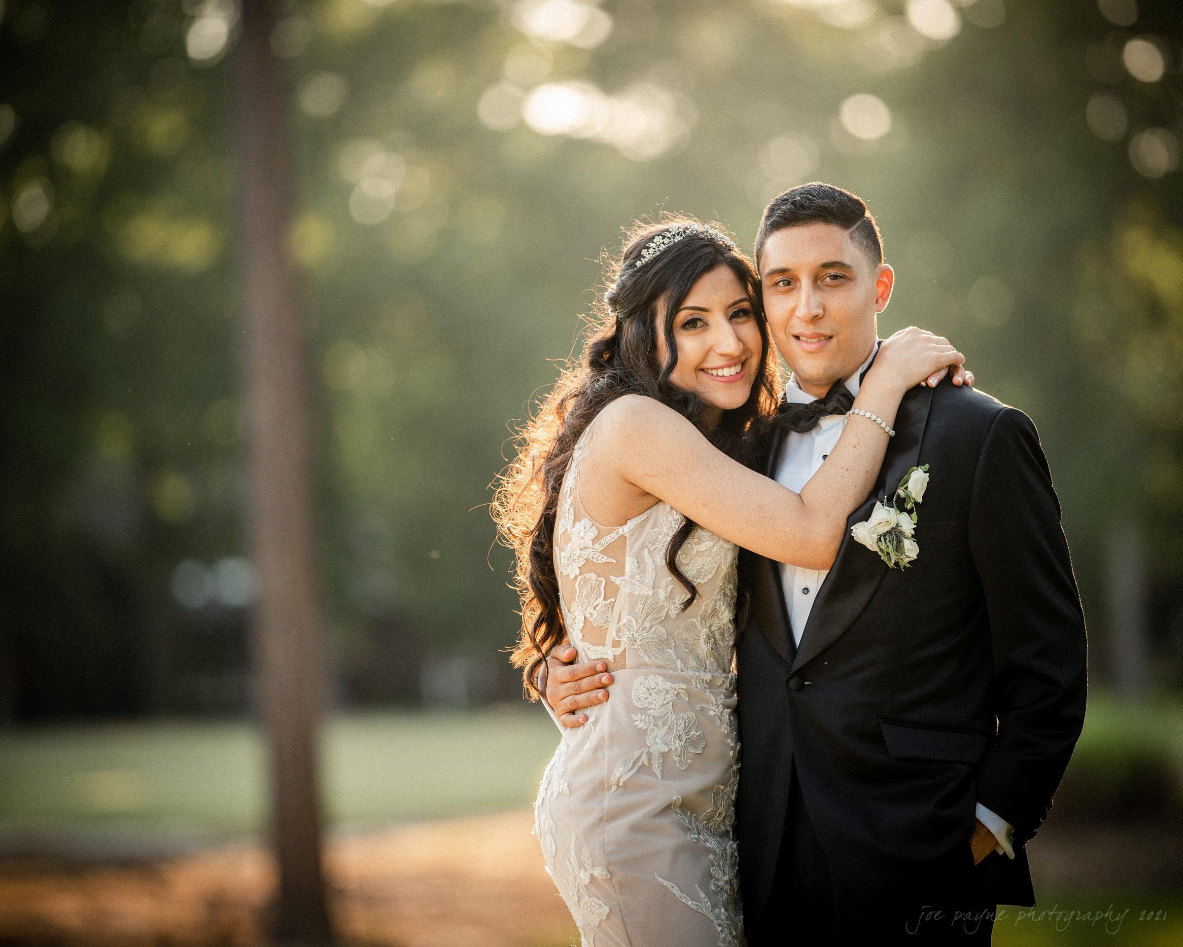 Raleigh Egyptian Coptic Wedding Pina AJ 23