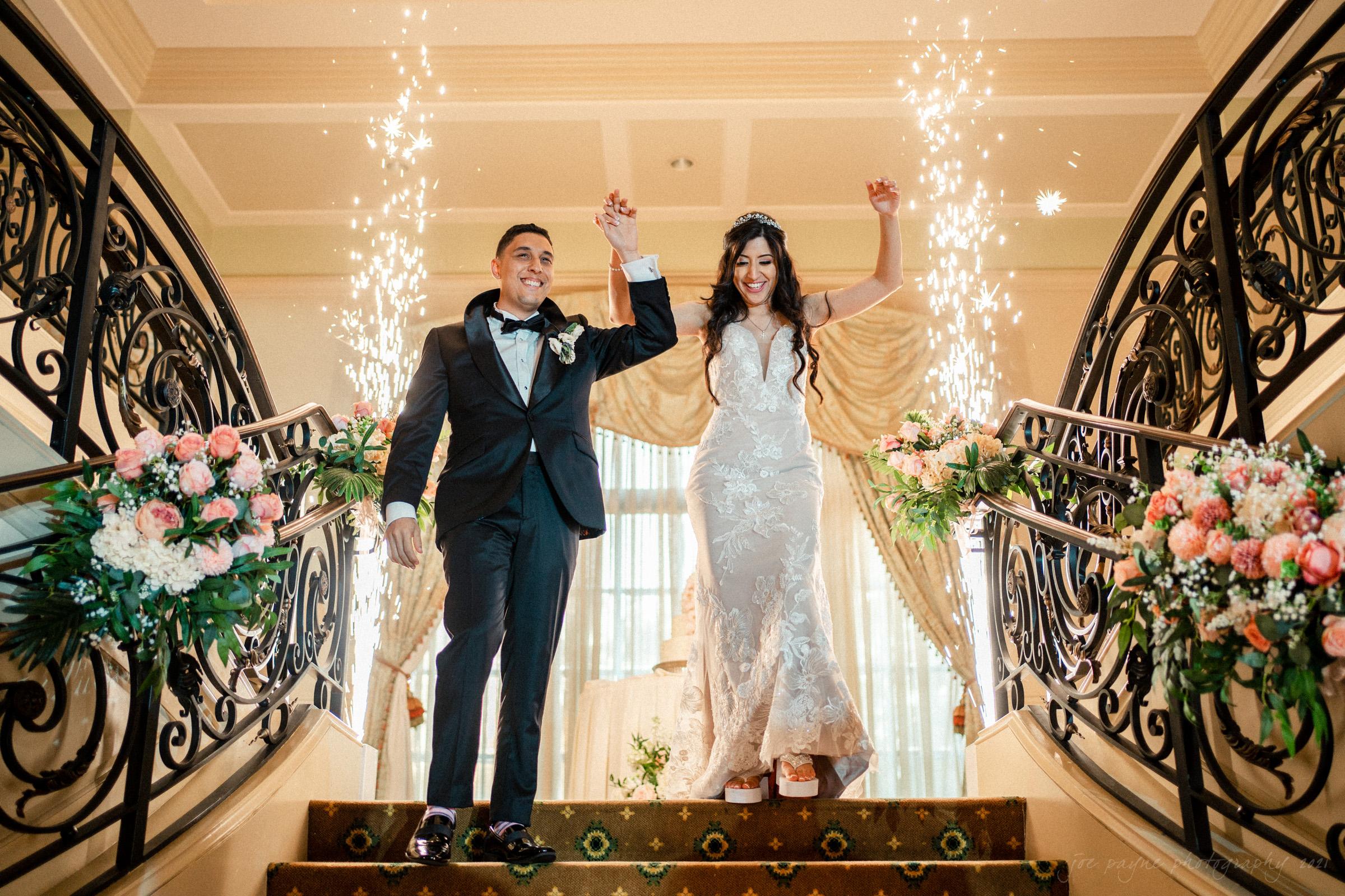 Raleigh Egyptian Coptic Wedding Pina AJ 25