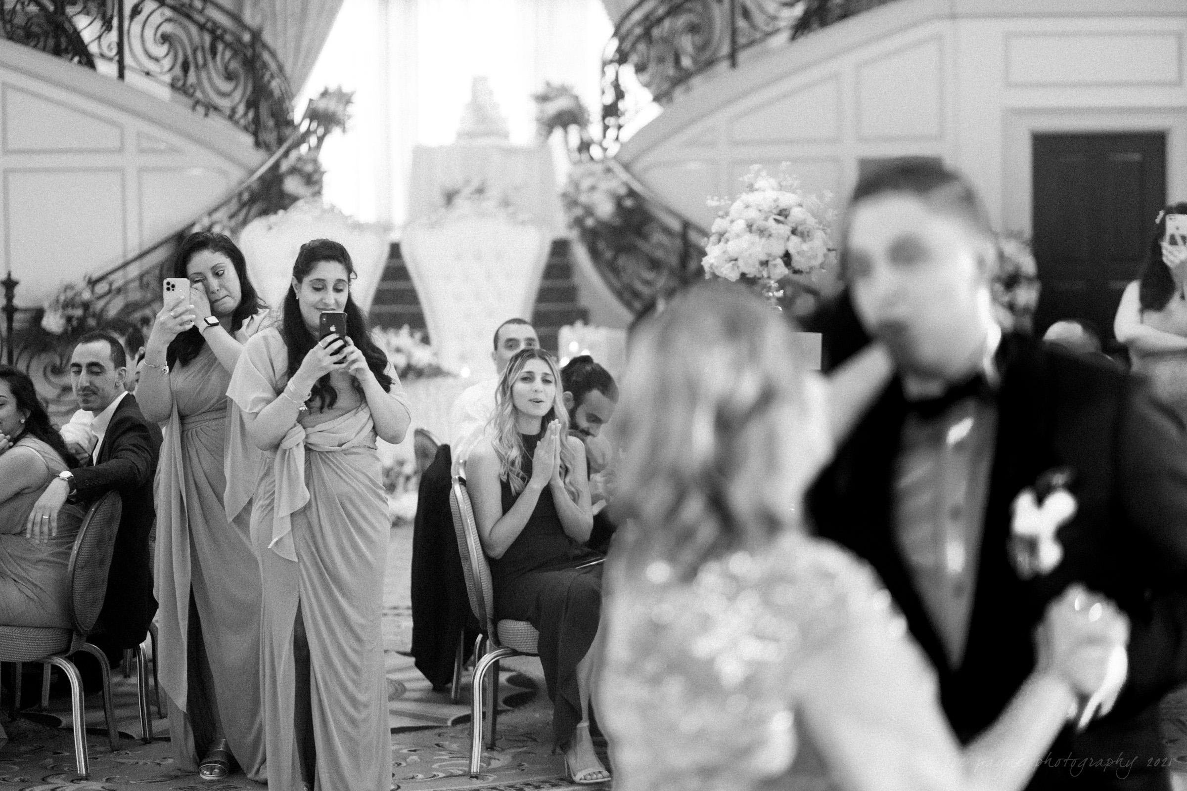 Raleigh Egyptian Coptic Wedding Pina AJ 30
