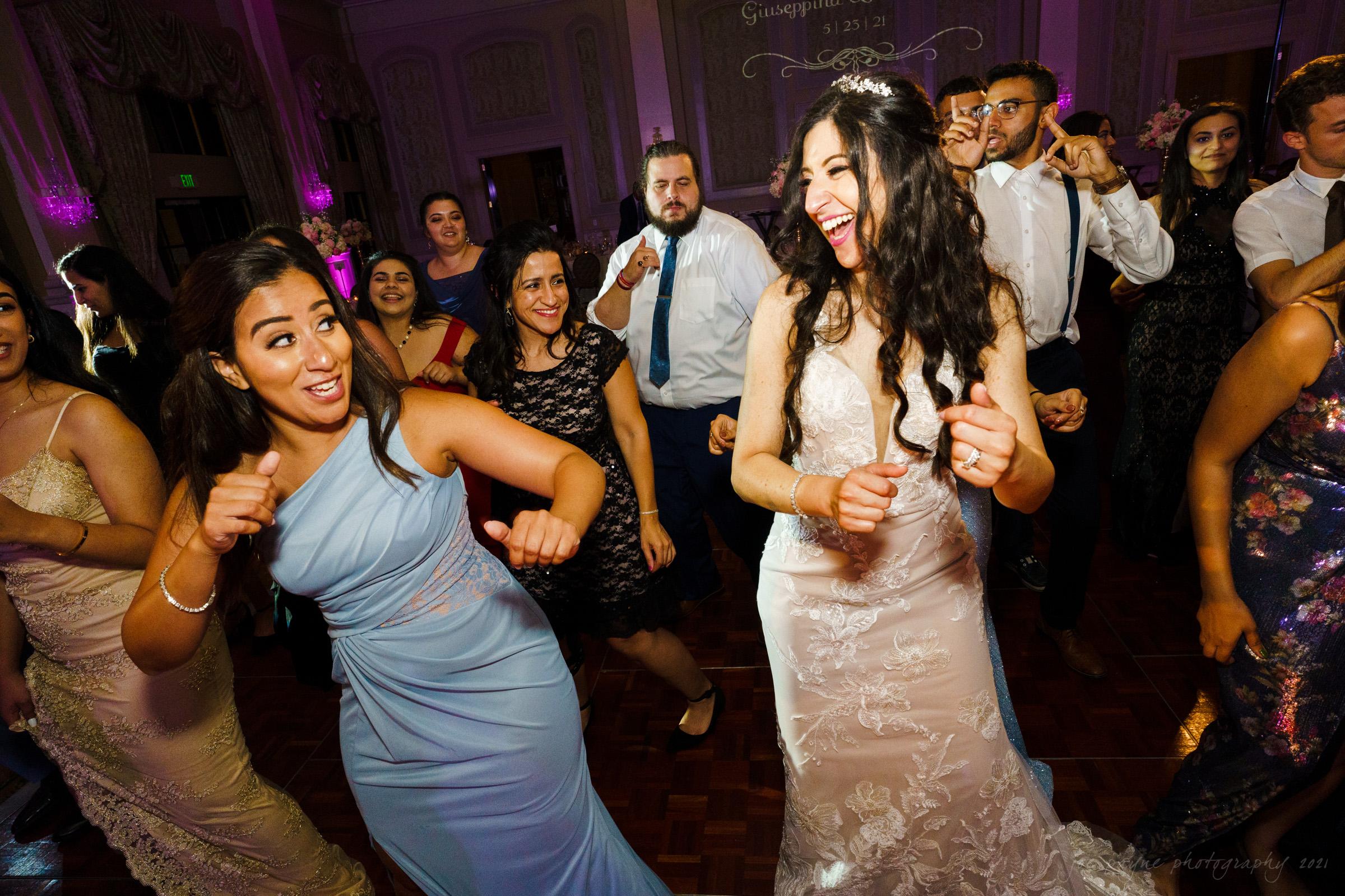 Raleigh Egyptian Coptic Wedding Pina AJ 34