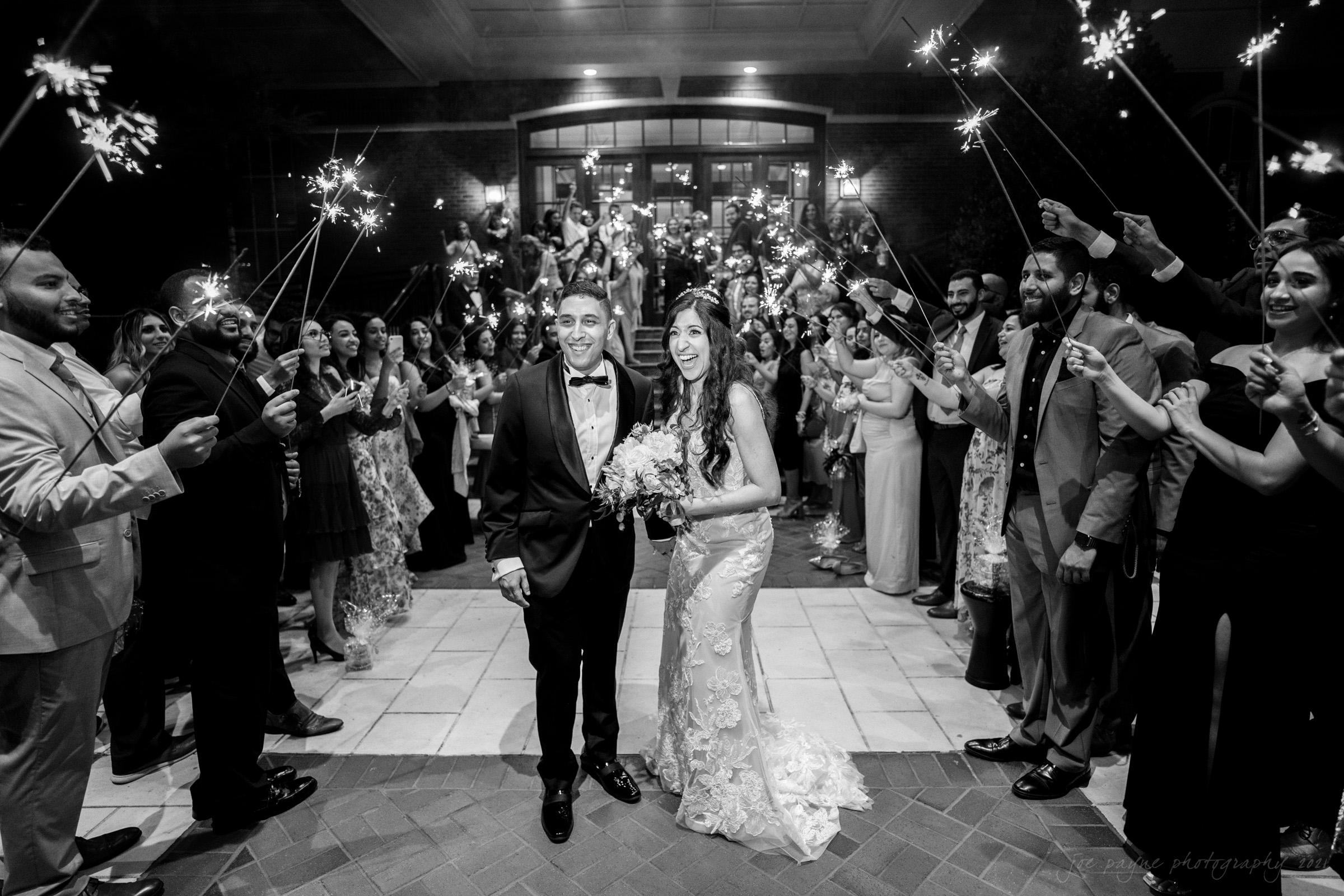 Raleigh Egyptian Coptic Wedding Pina AJ 40