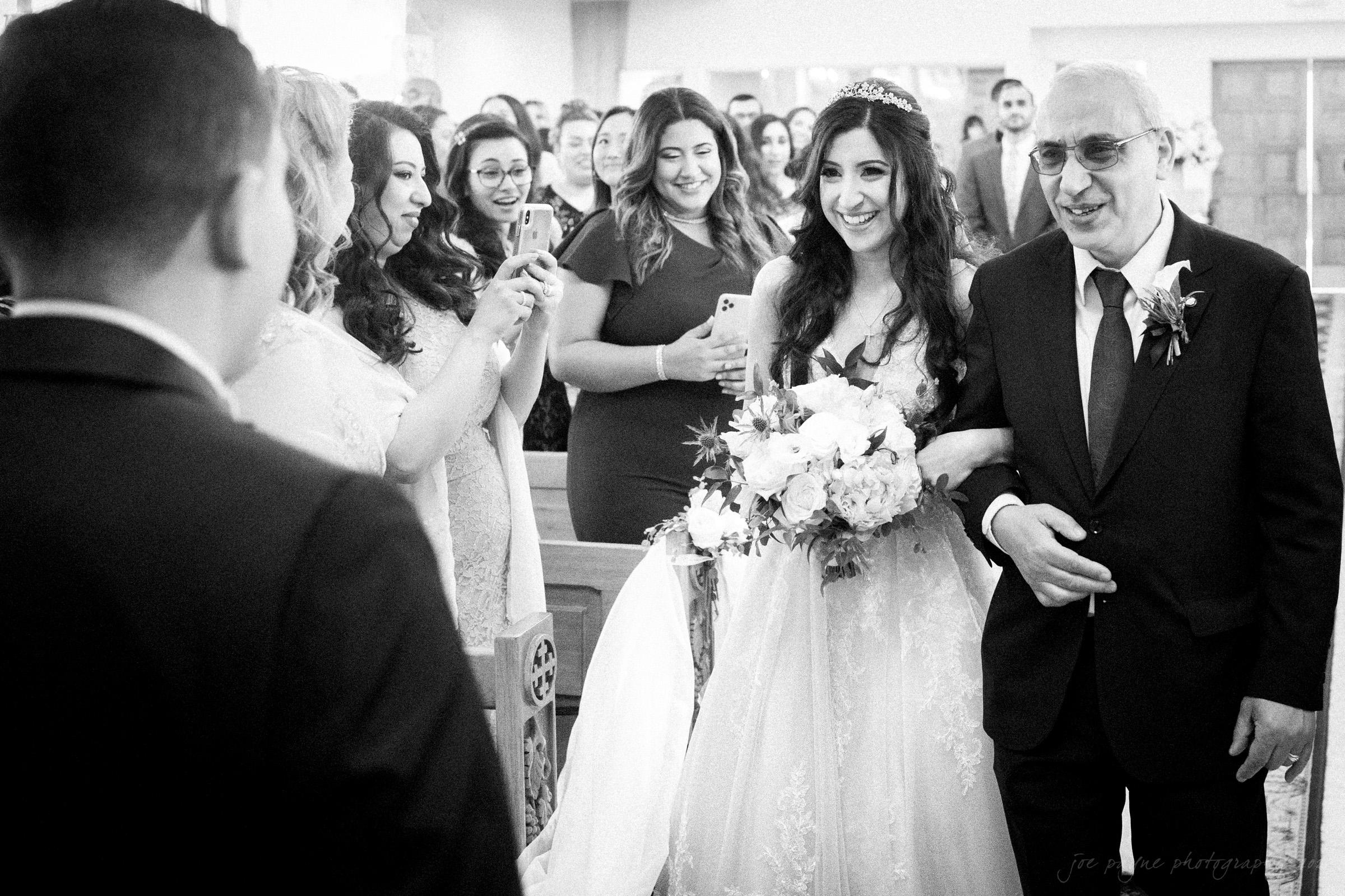 Raleigh Egyptian Coptic Wedding Pina AJ 8