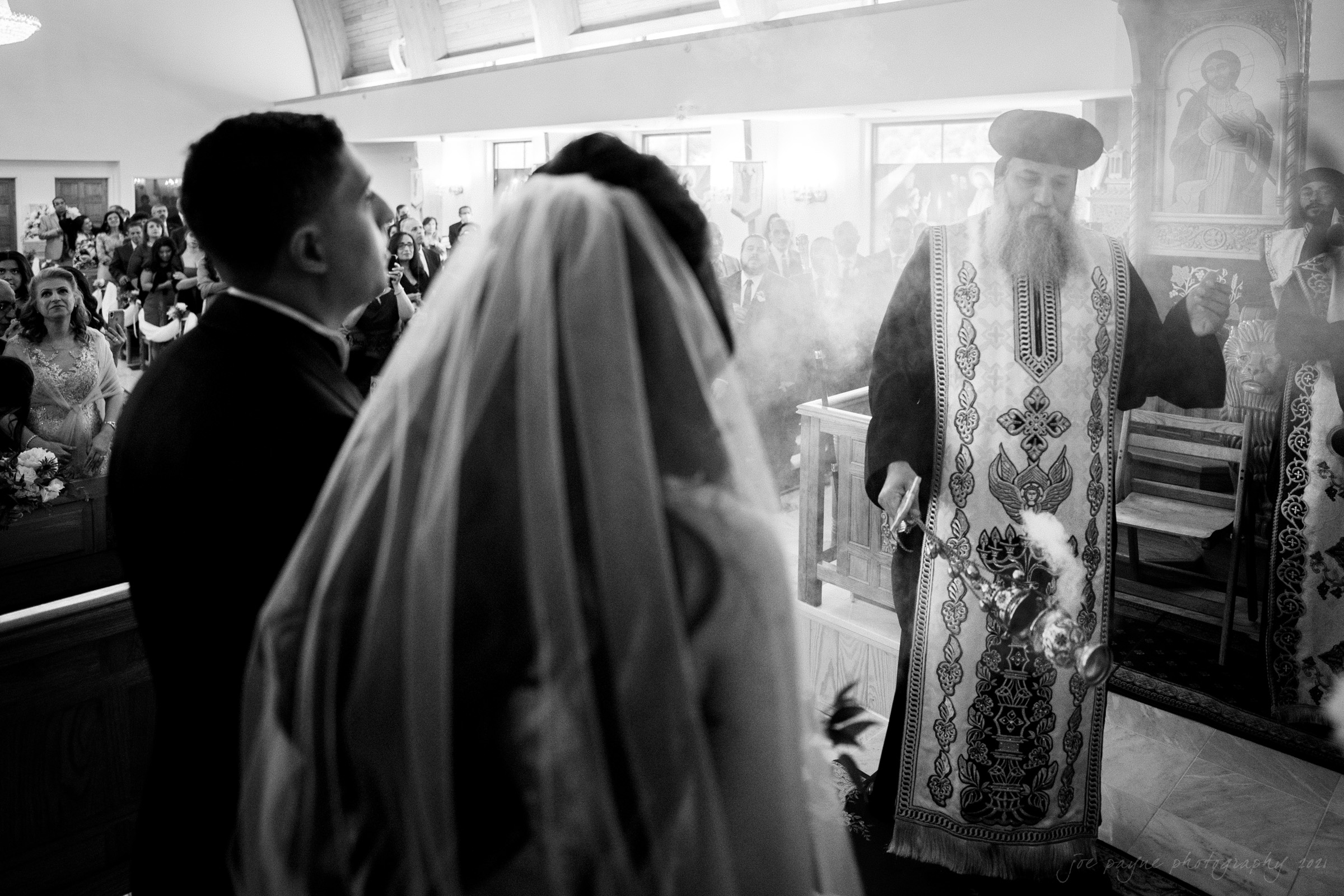Raleigh Egyptian Coptic Wedding Pina AJ 9