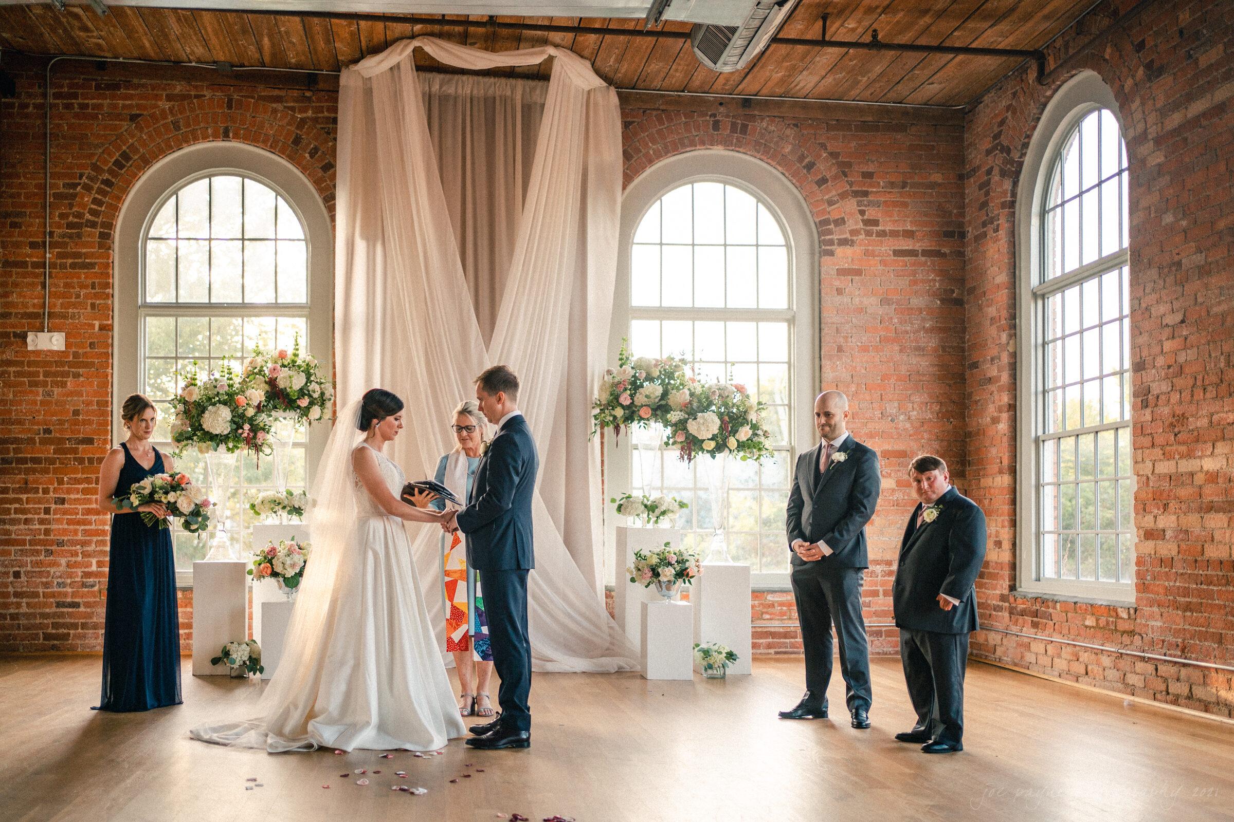Cotton Room Wedding Photographer Kate Martin 28