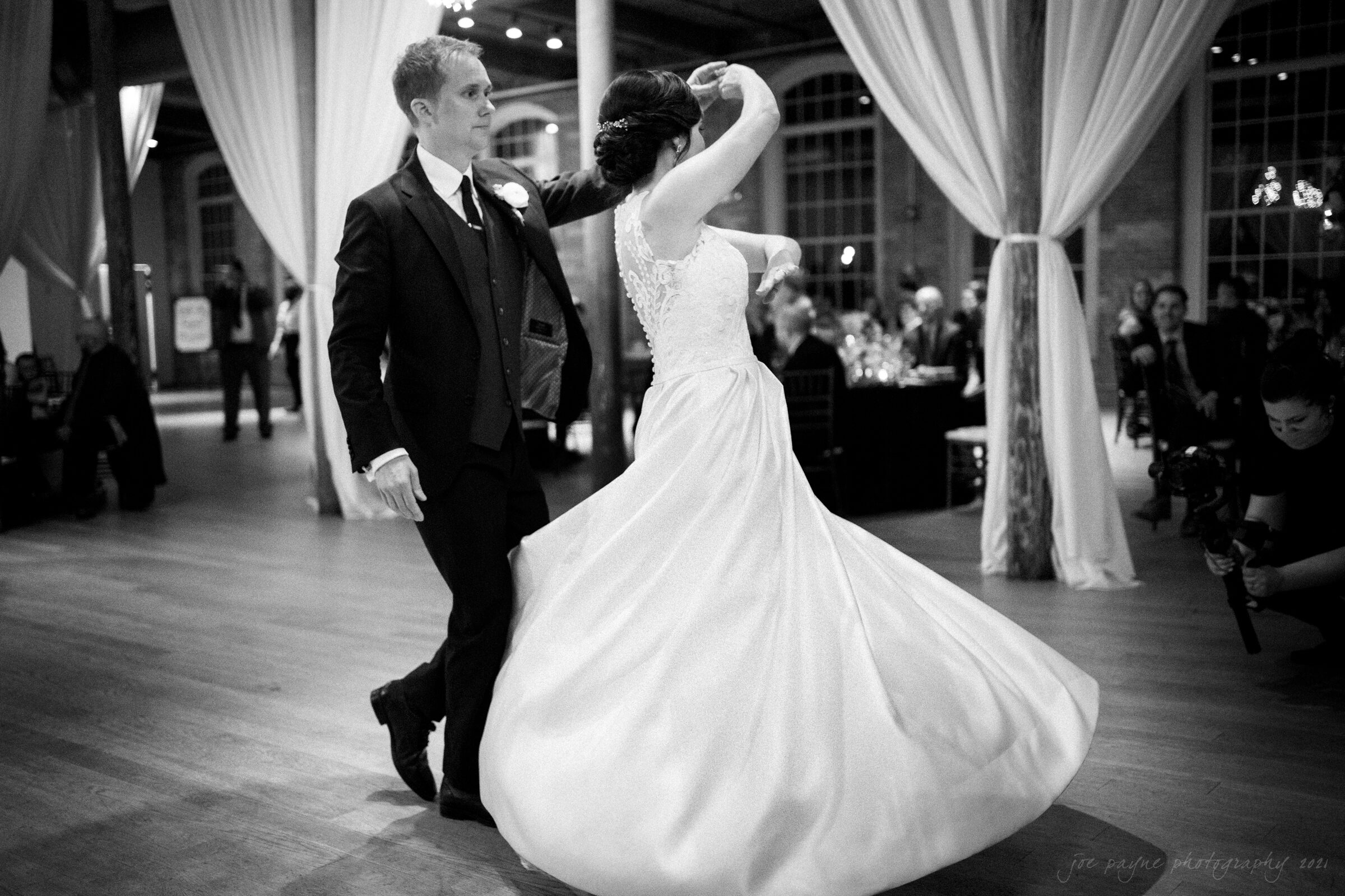 Cotton Room Wedding Photographer Kate Martin 36