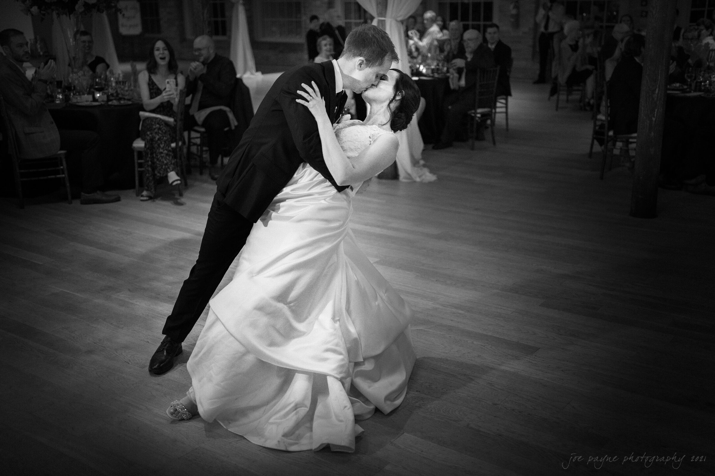 Cotton Room Wedding Photographer Kate Martin 37